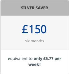 Silver Saver